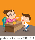 teacher and student 22906216