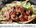 jingisukan, foods, food 22908911