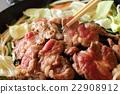 jingisukan, foods, food 22908912