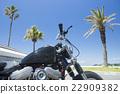 摩托車 自行車 腳踏車 22909382