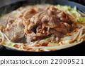 jingisukan, foods, food 22909521