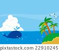 blue, water, marine 22910245