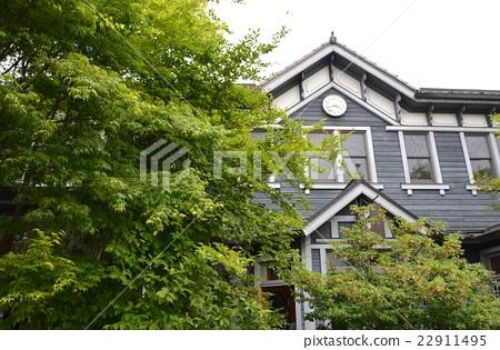 Karuizawa Tourist House 22911495