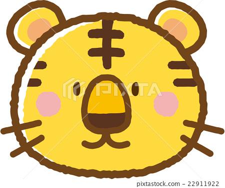 一隻老虎 22911922