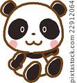 熊猫 22912064