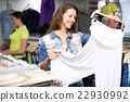 shopping, woman, female 22930992