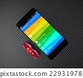智能手機 智慧手機 智慧型手機 22931978
