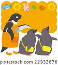 Adelie penguin nursery school 22932676