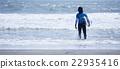 サーファー ポートレート 22935416