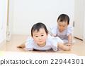 寶寶 嬰兒 幼兒 22944301