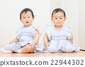 寶寶 嬰兒 幼兒 22944302