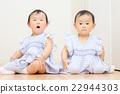 寶寶 嬰兒 幼兒 22944303