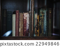 western books, bookcases, bookshelves 22949846