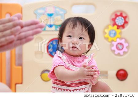 幼兒 嬰兒 寶寶 22951716