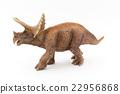 triceratops, dinosaur, toys 22956868