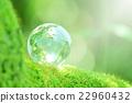 環境 地球儀 土地 22960432