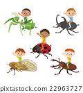 蟲子 漏洞 昆蟲 22963727