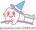 人物 牙刷 牙膏 22964183