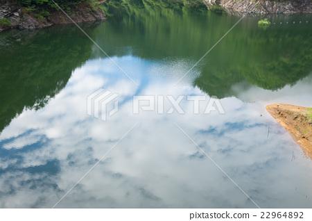 Kiryu City Umeda Dam 22964892