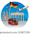 travel in germany 22967299