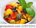 caponata, vegetables, vegetable 22972541