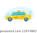 taxi vector car 22974862