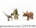 stegosaurus, triceratops, dinosaur 22976786
