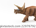 Eyeball seal · Triceratops: Wiggly-eyed triceratops 22976792