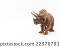 Eyeball seal · Triceratops: Wiggly-eyed triceratops 22976793