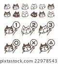 毛孩 貓 貓咪 22978543
