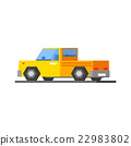 car transportation vehicle 22983802