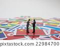 ธงชาติ,นักธุรกิจ,โลก 22984700