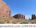 monument, valley, america 22991616