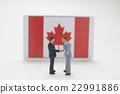 ธงชาติ,นักธุรกิจ,โลก 22991886