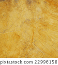 Old grunge yellow wall background. 22996158