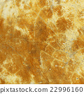 Old grunge yellow wall background. 22996160