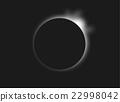 日食 22998042