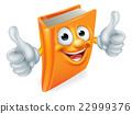 Cartoon Book 22999376