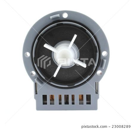 Washing machine water pump 23008289
