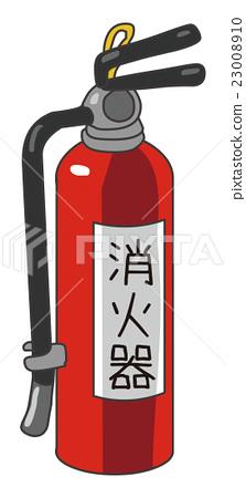 Fire extinguisher 23008910