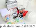 disaster prevention, emergency bag, survival kit 23010071