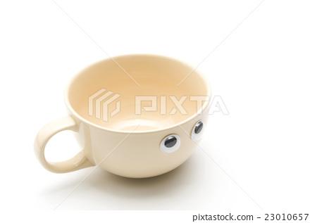 Kyorochyoro eyeball soup cup 23010657