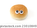 Kyoro keolo eyes ball cream bread 23010849