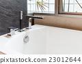 衛生間 浴室 浴缸 23012644