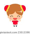 여자아이, 소녀, 여자애 23013396