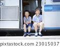雙人 露營車 露營者 23015037