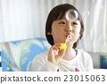 肖像 肥皂泡 男孩們 23015063