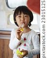 肖像 孩子 小孩 23015125