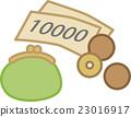 cash 23016917