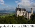 新天鵝堡 白鳥城堡 城堡 23025204